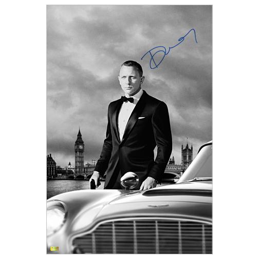 Gotham Cast Autographed 16x24 ... - Celebrity Authentics