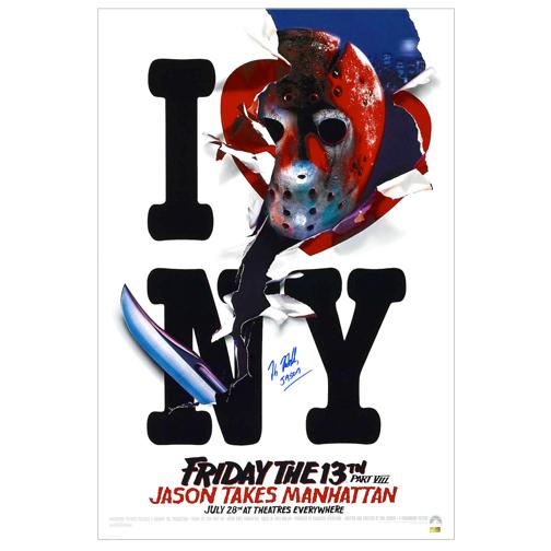 friday the 13th part viii jason takes manhattan (1989) full movie