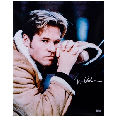 Val Kilmer Autographed At First Sight 16x20 Photo