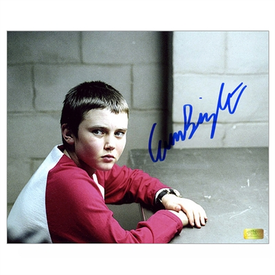 Cameron Bright Autographed Running Scared 8x10 Photo